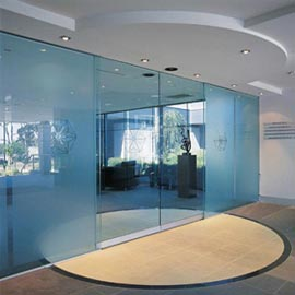 automatic-office-doors-installation-dublin